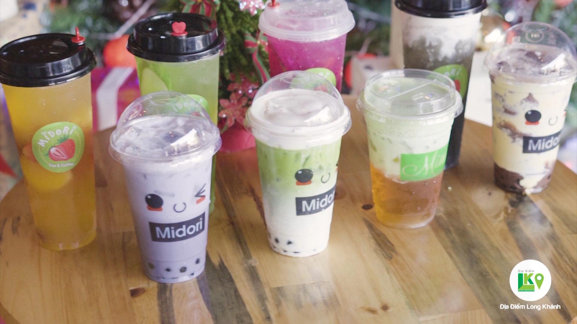 Trà sữa nét chấm phá cho nghệ thuật thưởng trà xứ Đài